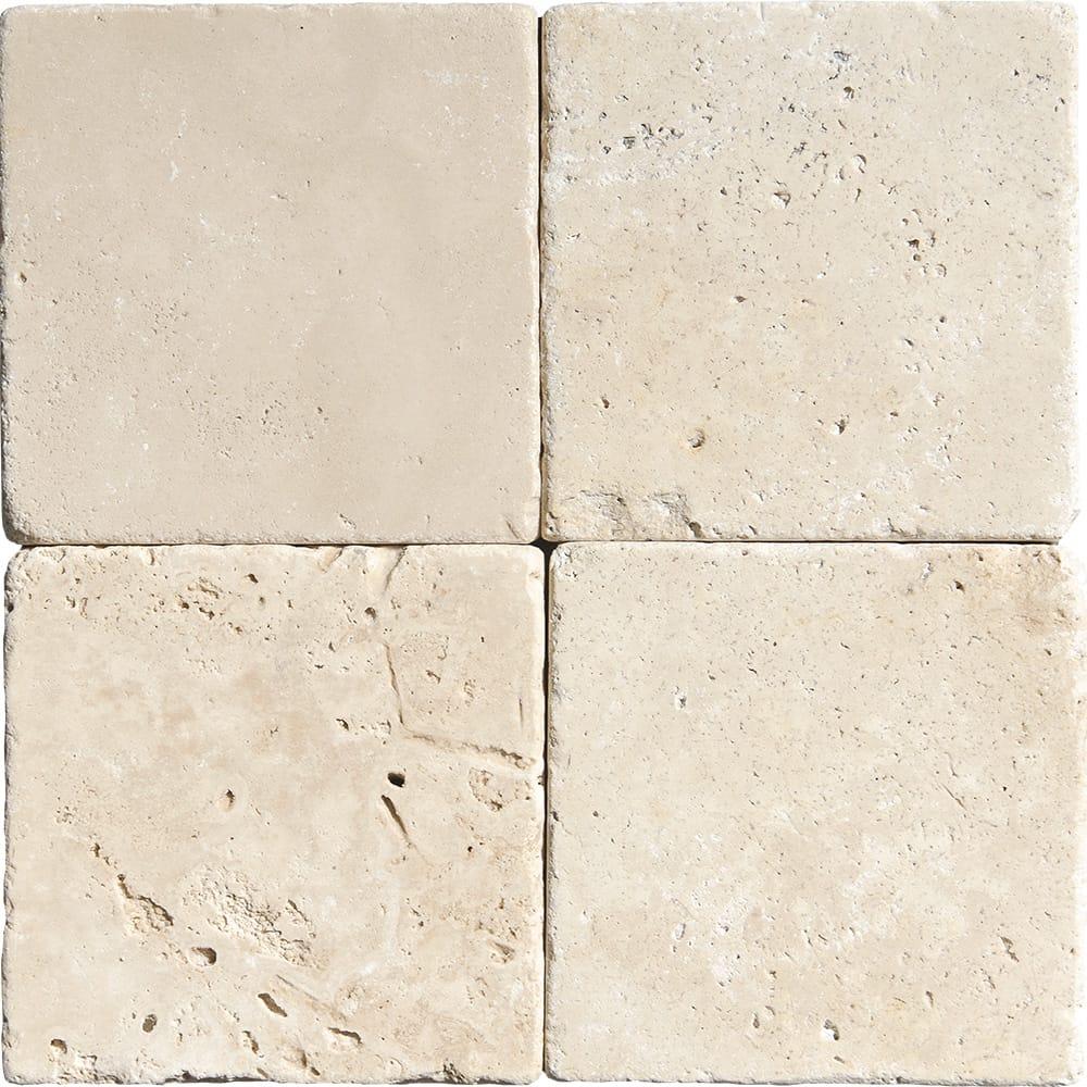 Tumbled Tiles