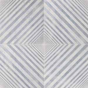Allure Diced Deep Marble Tiles 10x10