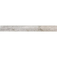 Silver Shadow Polished Skyline Marble Mouldings 1x9