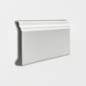 Cold Glossy Base Trim Ceramic Moldings 4 3/16x6