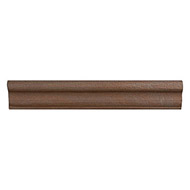 Copper Natural Cleft Ogee Slate Mouldings 2x12