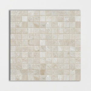 Diana Royal Polished 1x1 Marble Mosaics 12x12