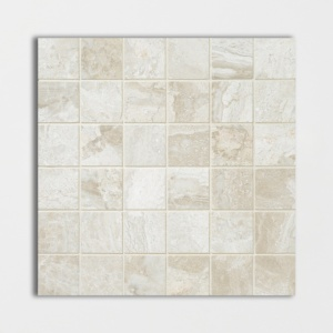 Diana Royal Polished 2x2 Marble Mosaics 12x12