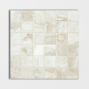 Diana Royal Honed 2x2 Marble Mosaics 12x12