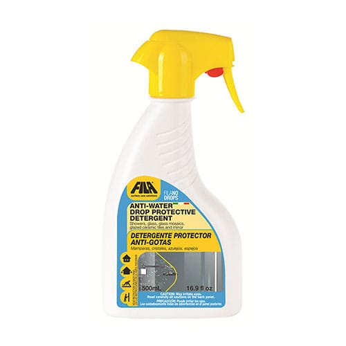 Anti-water Drop Protective Detergent Tile Care&maintenance Cleaners Custom