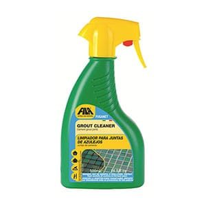 Fuganet Grout Tile Care&maintenance Cleaners Custom