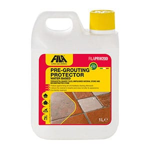 Grout Release Tile Care&maintenance Protectors Custom