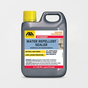 Hydrorep Water Repellent Sealer Tile Care&maintenance Protectors Custom