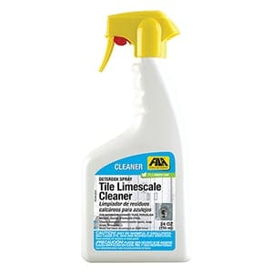 Deterdek Shower Tile Soapscum-limescale Tile Care&maintenance Cleaners Custom