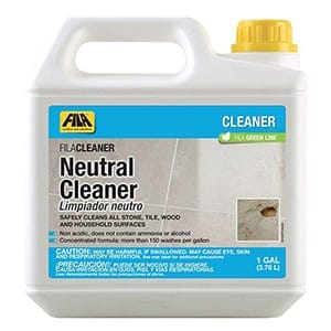 Neutral Gl Tile Care&maintenance Cleaners Custom