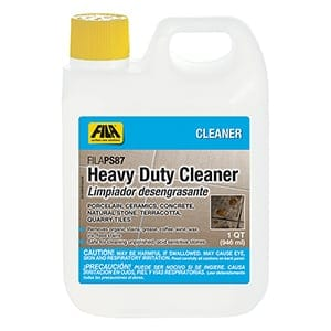 Heavy Duty Qt Tile Care&maintenance Cleaners Custom