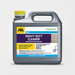 Heavy Duty Gl Tile Care&maintenance Cleaners Custom
