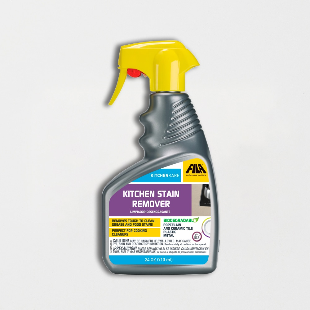 Heavy Duty Degreasing Tile Care&maintenance Cleaners Custom