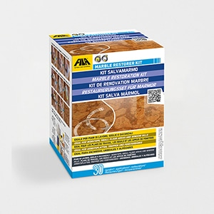 Restorer Marble Restoration Kit Tile Care&maintenance Finishing Products Custom