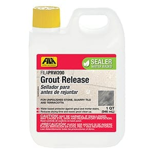 Grout Release Qt Tile Care&maintenance Protectors Custom