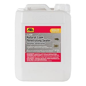 Porous Stone Sealer Gl Tile Care&maintenance Protectors Custom