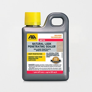 Natural Look Penetrating Sealer Pt Tile Care&maintenance Protectors Custom