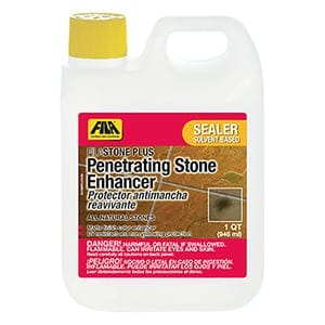 Plus Penetrating Stone Enhancer Qt Tile Care&maintenance Protectors Custom