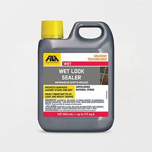 Wet Look Sealer Tile Care&maintenance Protectors Custom