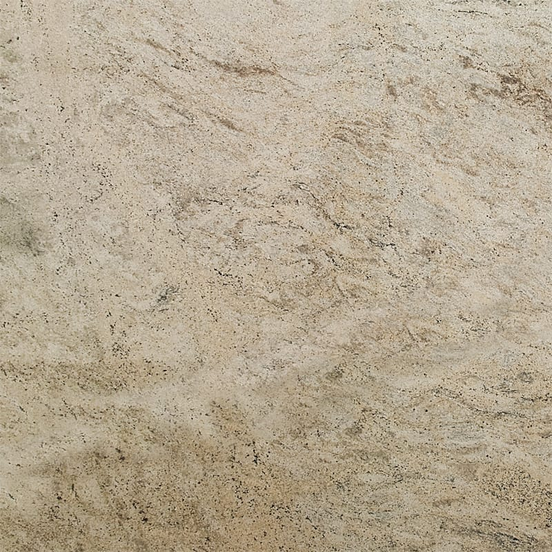 Ivory White Polished Granite Slab Random 1 1 4