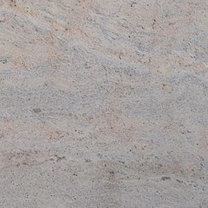 Ivory Fantasy Polished Granite Slab Random 1 1/4