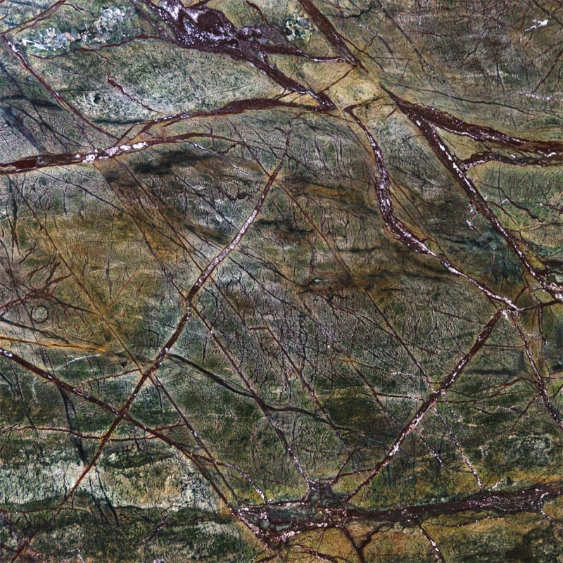 Rainforest Green Polished Quartzite Slab Random 1 1 4Quartzite Slab