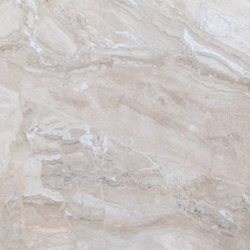 Diana Royal Polished Random 1 1/4 Marble Slab
