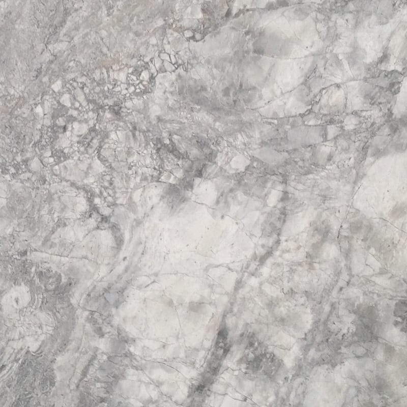 White Fantasy Polished Quartzite Slab Random 1 1 4