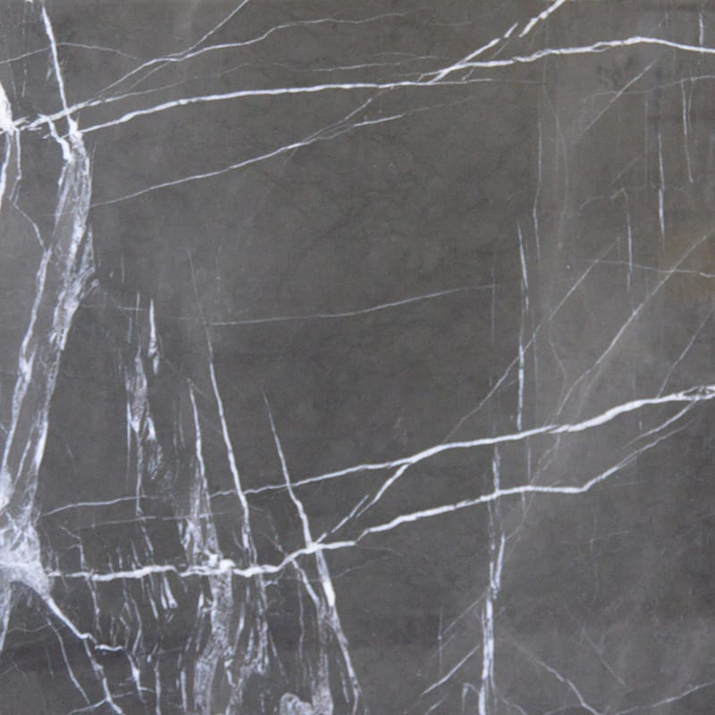 Pietra Gray Polished Marble Slab Random 1 1 4