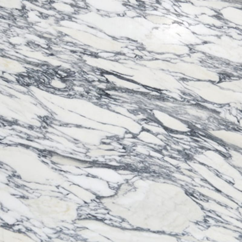 Arabescato Corchia Honed Marble Slab Random 1 1 4