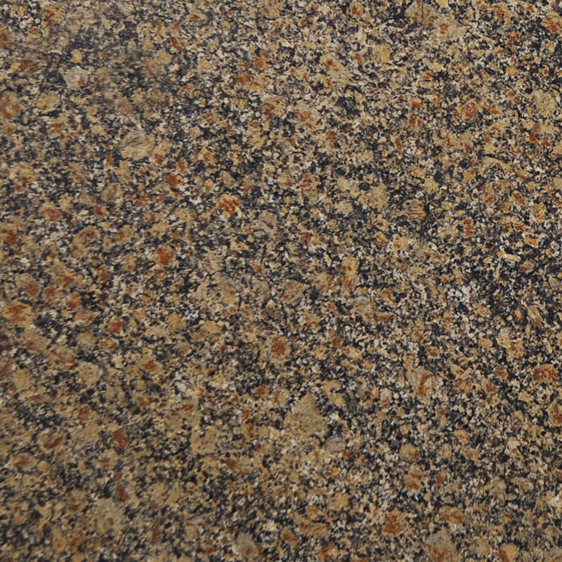 Portofino Brown Polished Granite Slab Random 1 1 4