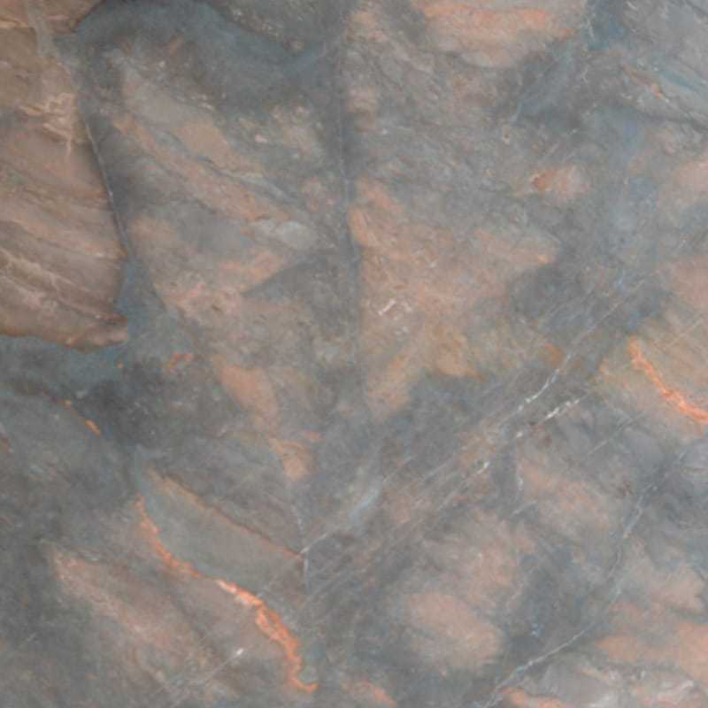 Copper Dune Polished Granite Slab Random 1 1 4