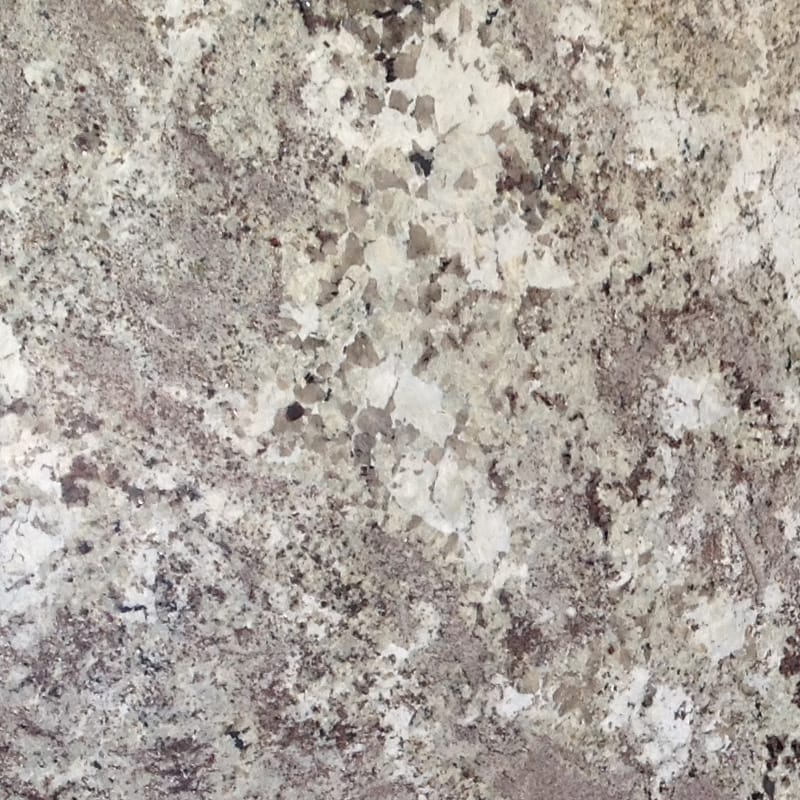 Ice Brown Polished Granite Slab Random 1 1 4