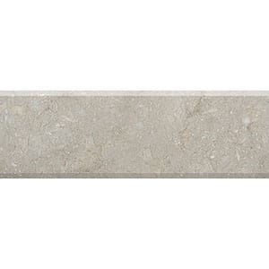 Olive Green Honed Limestone Thresholds 4x36