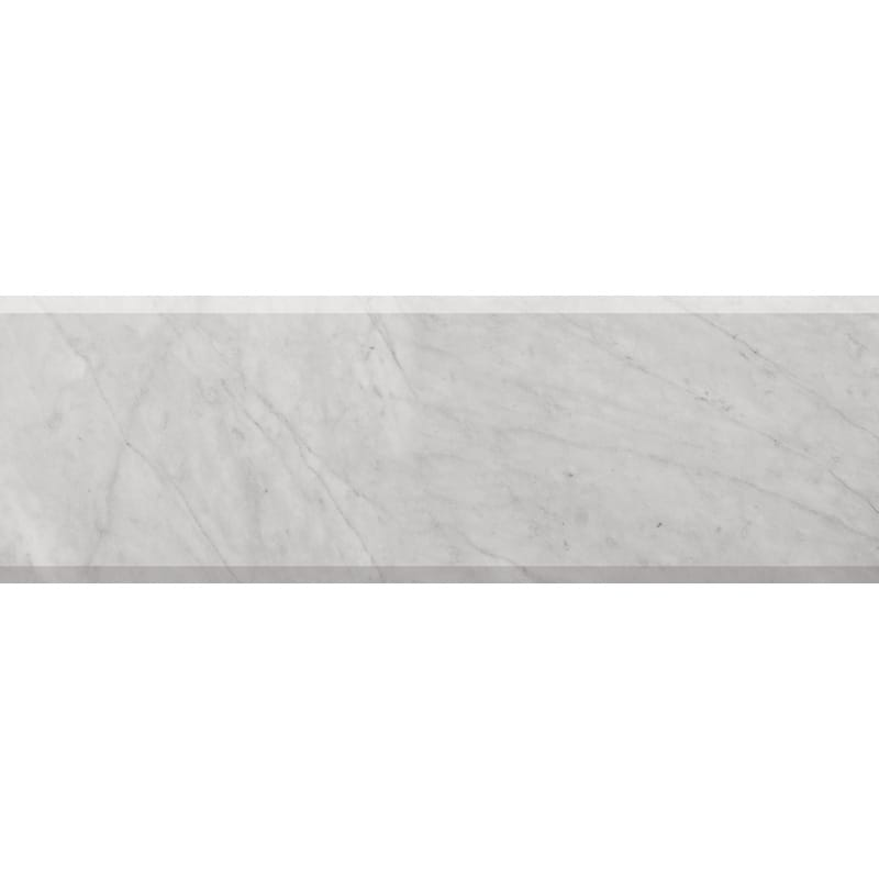Avenza Honed 4x36 Marble Thresholds