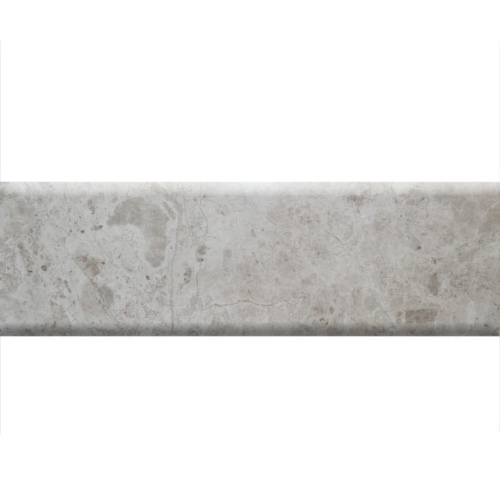 Silver Shadow Polished Marble Thresholds 6x18