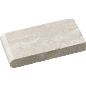 Diana Royal Tumbled Pool Coping Marble Pool Copings 4x8