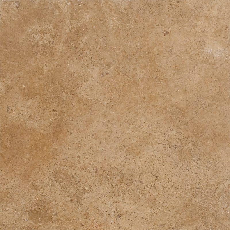 Walnut Dark Honed Amp Filled Travertine Tiles 12x12