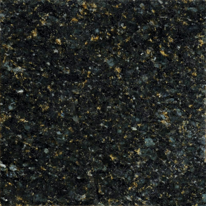 Ubatuba Polished Granite Tiles 12x12 - Marble System Inc.