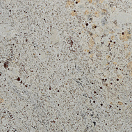 Kashmir White Polished Granite Tiles 12x12