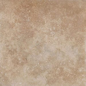 Ivory Classic Honed&filled Travertine Tiles 18x18