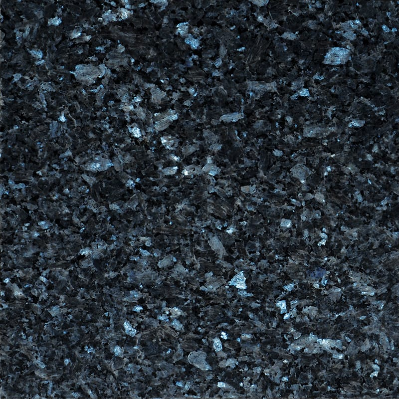 Blue Pearl Polished Granite Tiles 12x12 Marble System Inc