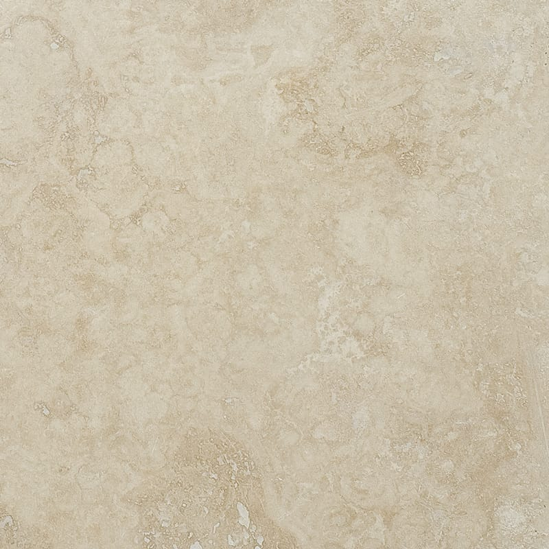 Ivory Honed Amp Filled Travertine Tiles 18x18