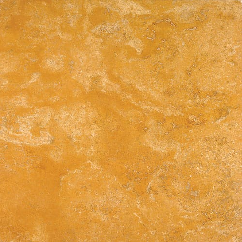 Golden Sienna Honed&filled Travertine Tiles 18x18