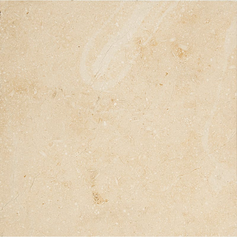 Casablanca honed limestone tiles 12x12 marble system inc for 12x12 marble floor tiles