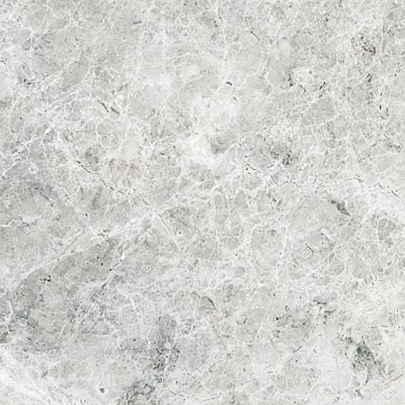 Silver Shadow Polished Marble Tiles 6x6