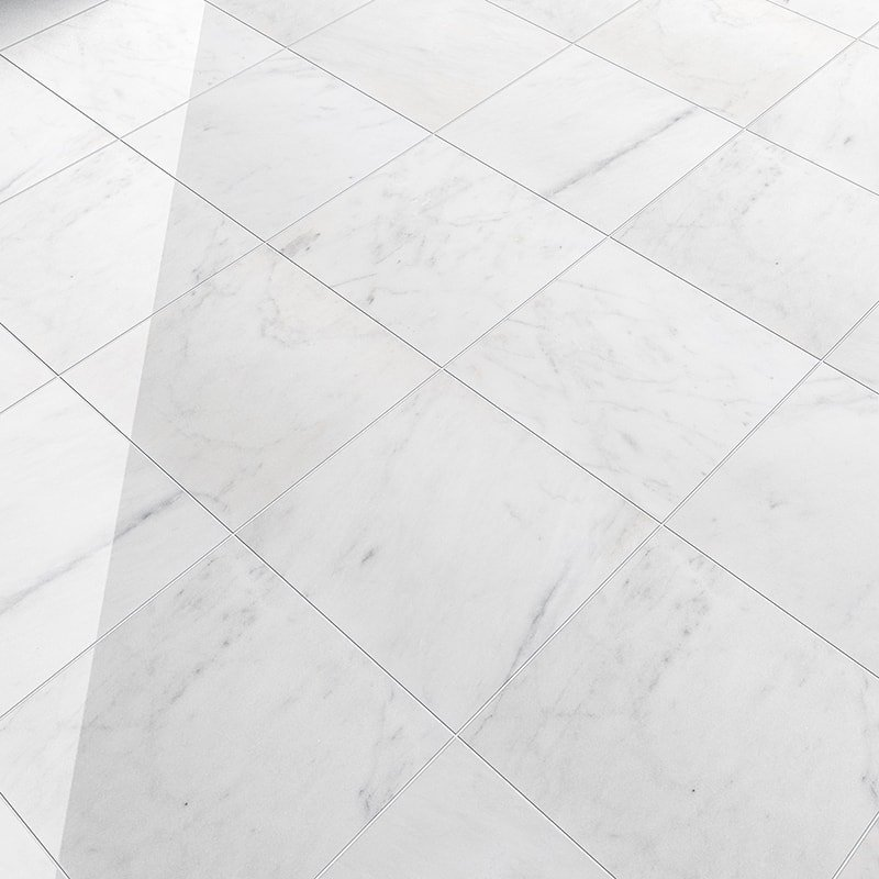 Avalon polished marble tiles 12x12 marble system inc for 12x12 marble floor tiles