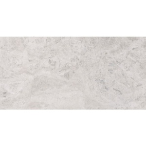 Silver Clouds Polished Marble Tiles 2 3/4x5 1/2