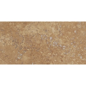 Walnut Dark Honed&filled Travertine Tiles 2 3/4x5 1/2