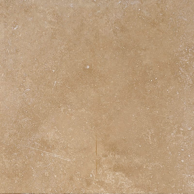 Canyon Honed Amp Filled Travertine Tiles 12x12
